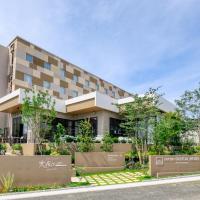 settle GLOCAL HOTEL ITOSHIMA, hotel in Itoshima