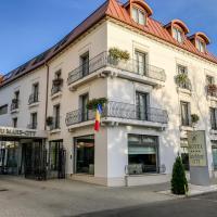 Hotel Satu Mare City, hotel in Satu Mare