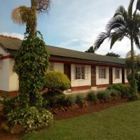 Gate Way INN Entebbe