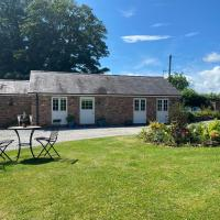 The luxury Hideaway Cottage Near to Chester UK