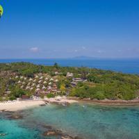 Phi Phi The Beach Resort- SHA Certified