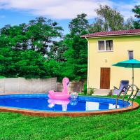Villa Roma Guest House