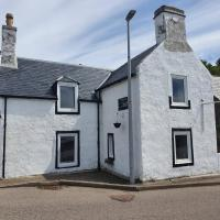 The Old Bakery B&B, hotel in Lochinver