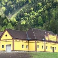 Ferienwohnung und Jagdhütte Meierhof Hohenlehen