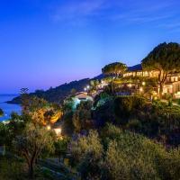 Hotel Baia Imperiale, hotell i Campo nell'Elba