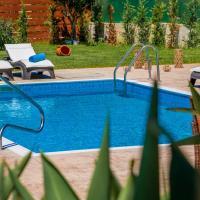"Villa Sophie, hotel near Zakynthos International Airport ""Dionysios Solomos"" - ZTH, Kalamaki"
