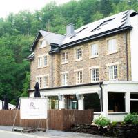 Café Coureur Houffalize, hotel in Houffalize