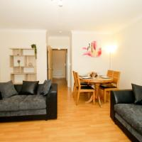 Spacious Double Bedroom Duplex Apartment Near North Station & Town Centre