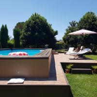 Il Casale, hotell i Lucca