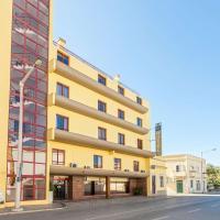 Best Western Hotel Dom Bernardo, hotel em Faro