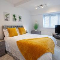 Cosy 2 Bed Apartment - Close to Leeds Centre
