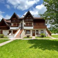 rilassante casa vista natura