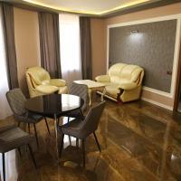Hotel Gold, отель в Гюмри