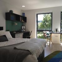 Avon Studios Bath Student Only Accommodation in a Fantastic Location!