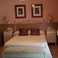 Hosteria Gante, hotel en Jarandilla de la Vera