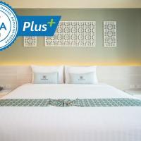 Peranakan Boutique Hotel - SHA Plus, hotel in Phuket