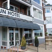 OYO The Sun Hotel