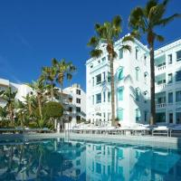 Hotel MiM Ibiza Es Vive - Adults Only, отель в Ибице