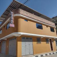 Hostal Tinkoj, hotel in Chavín de Huantar