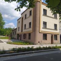 Apartmán v centru, hotel in Havlickuv Brod