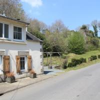 Cottage du Corong, hôtel à Locarn