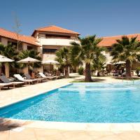 Hotel Morabeza, hotel in Santa Maria
