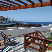 Casa do Paúl, hotel in Santa Cruz da Graciosa