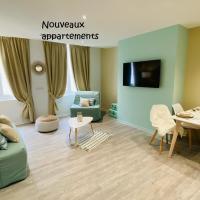 Kyriad Saumur Centre, hotel in Saumur