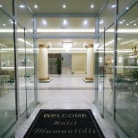 Hotel Diamantidis, ξενοδοχείο στη Μύρινα