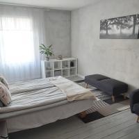Old Town Apartment nr 9, hotel in Valga