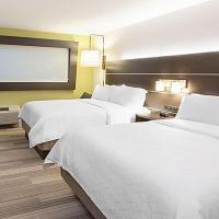 Holiday Inn Express & Suites - Little Rock Downtown, an IHG Hotel, hotel near Bill and Hillary Clinton National Airport - LIT, Little Rock