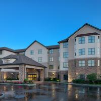 Homewood Suites by Hilton Carle Place, hotel in Carle Place