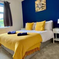 Modern and Stylish Bristol Apartment FREE PARKING