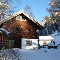 Ski- und Sommer-Chalet für 10 Personen in Dienten am Hochkönig