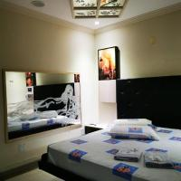 SP Hotel & Motel