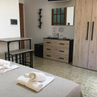 Mille Soli Bed and Breakfast, hotel a Buggerru