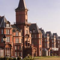 Slieve Donard Resort & Spa, hôtel à Newcastle