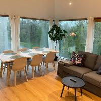 Luxury Duplex in Luxembourg Center Free Parking 5 min walk to the tram, hotel near Luxembourg Airport - LUX, Luxembourg