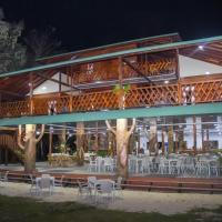 Hotel Playa Soledad