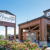 Prestige Inn Golden, hotel in Golden