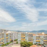GuestReady - Apartment with sea and mountain view!
