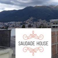 SAUDADE HOUSE AV. 6 DE DICIEMBRE, hotel em Quito