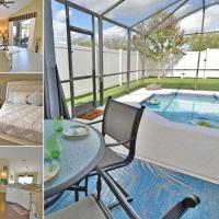 4639EPD - Comfort Island (G), hotel in Kissimmee