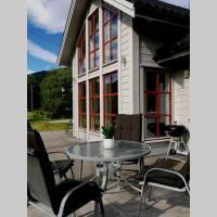Casa Kleiv i Sogndalsdalen