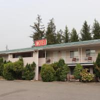 Clearwater Country Inn, hotel em Clearwater