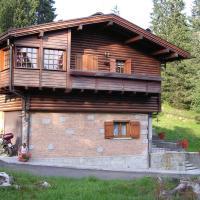Holiday home in Campo Carlo Magno 24162