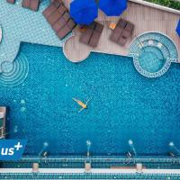 The Yama Hotel Phuket - SHA Plus, hotel in Kata Beach
