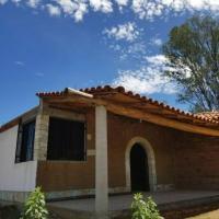 casa en la mixteca