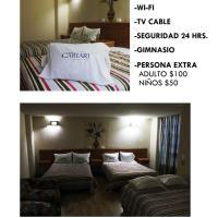 Hotel Cariari Xalapa