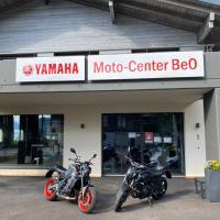 Moto-Center BeO AG (Bike & Bed)
